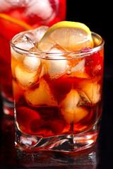 Freshening drink