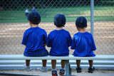 baseball bench warmers