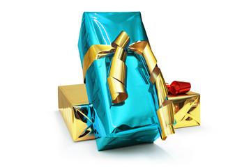 Geschenkpaket Serie