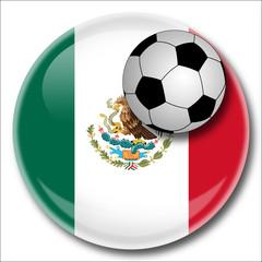 Button Mexiko