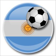 Button Argentinien