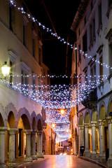 Gemona del Friuli by Night (21)