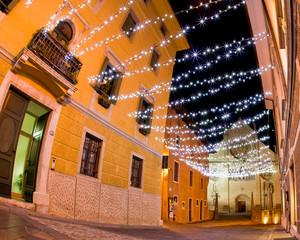Gemona del Friuli by Night (15)