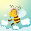 roleta: bee