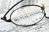 Focus on mutual fund investing poster
