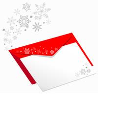 Greeting Envelope