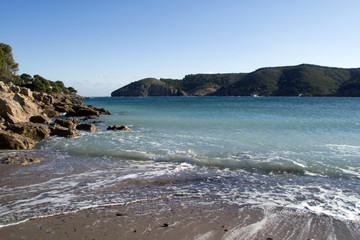 playa de montgo