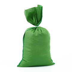 sacco verde