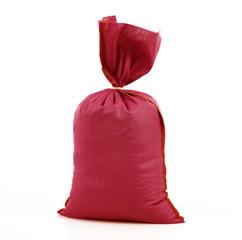 sacco rosso