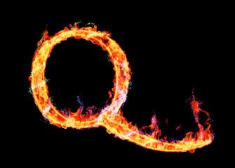 q qdi fuoco magico