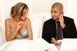 Geschäftsbeziehung