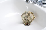 Money Down the Drain poster
