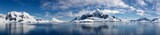 Paradise Bay, Antarctica - Majestic Icy Wonderland - Fine Art prints