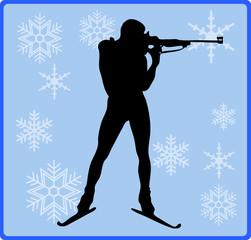 button winterspiele biathlon
