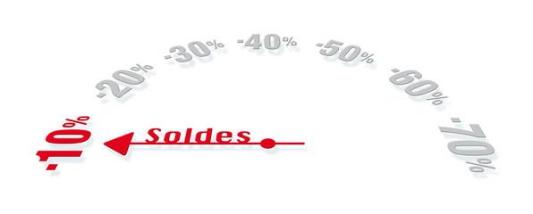 solde 4-10%