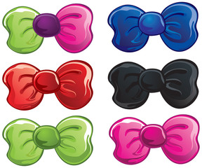 Gravatas Coloridas
