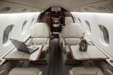 Business Jet Interior - 19294660