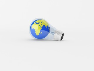 global eco energy