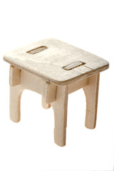 toy wood table