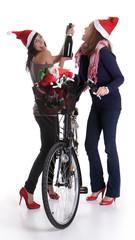 si bebes no conduzcas, coge la bici!!