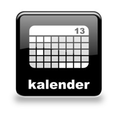 Button Kalender black