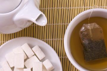 tea colection