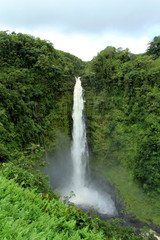 Waterfall Akaka