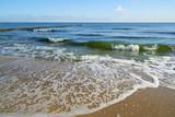 Ostsee Strand - Baltic Sea beach 15 poster