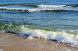 Ostsee Strand - Baltic Sea beach 22 poster