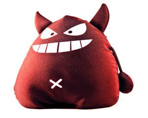 Evil Toy