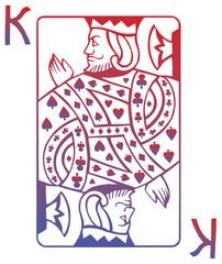 Poker K