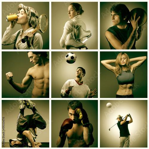 Fototapeten,sport,betätigung,leute,gesundheit