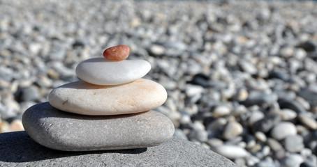 piedras relajación