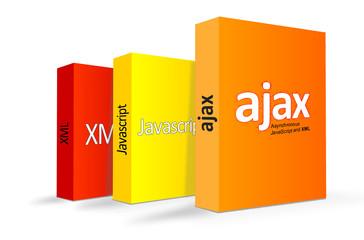 javascript + xml = ajax