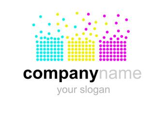 Logo Design cmyk
