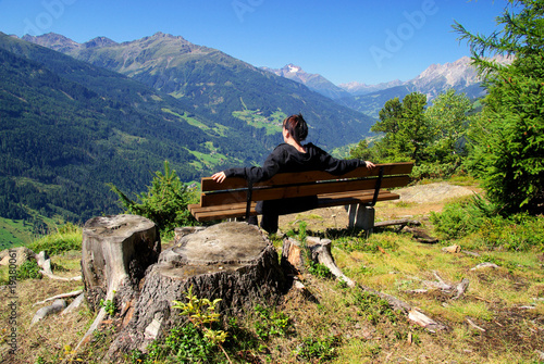 Gache Blick - Gache view 05