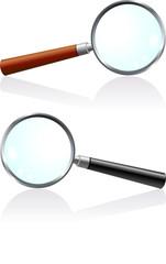 Magnifying Glass Set