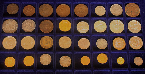 Collection numismatique