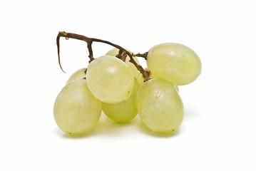 Uvas para despedir el año.