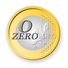 euro zero