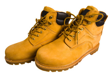 Boots man's.