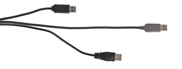 various usb connectors