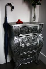 Mueble de recibidor