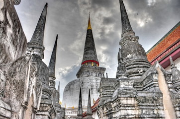 Phra Mahatrat