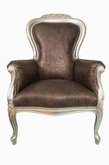 Magnificent armchair.