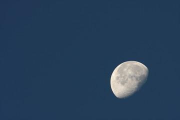 ascending moon