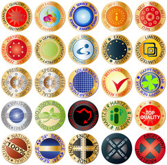 button mix 002