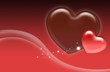 Heart Chocolate,Valentine's Day