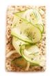 Cucumber Snack