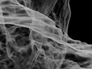 Grey Smoke